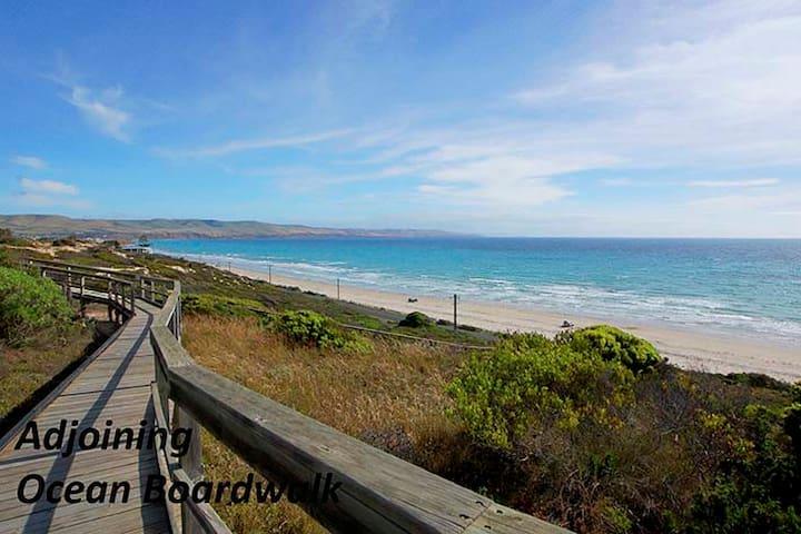 ALDINGA BAY 8 - Aldinga Beach - Villa