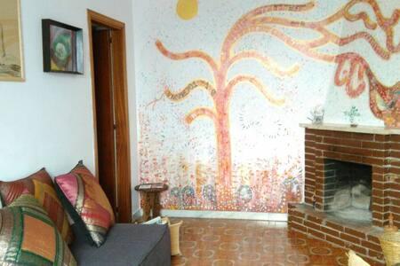 Square town home - Fiumefreddo Bruzio