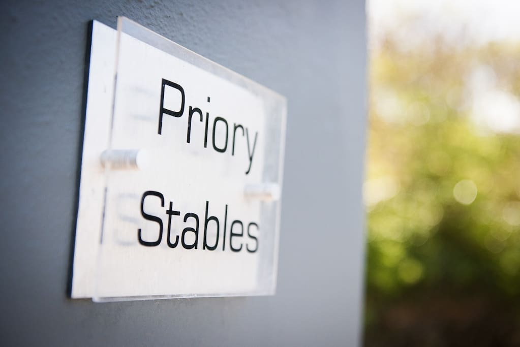 Priory Stables