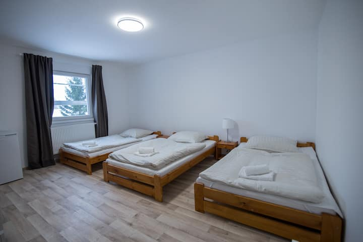 Apartment Šárka