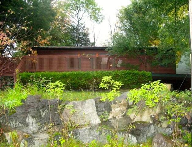"Cozy ""Cottage Cortez"" - Saranac Lake - Casa"