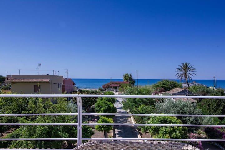 Villa Marina / Villa Marina Sea View 2
