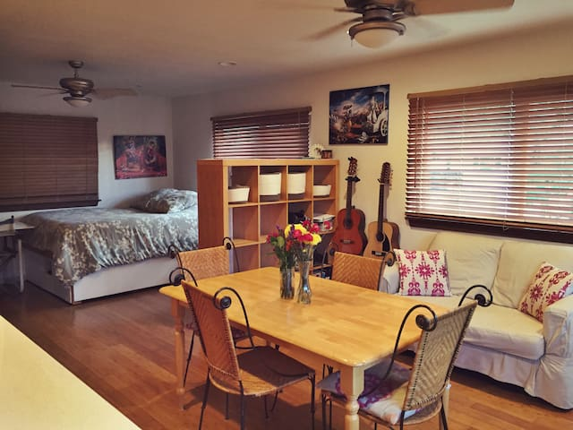 Gorgeous Waimanalo Beach Studio - Waimanalo - Apartment