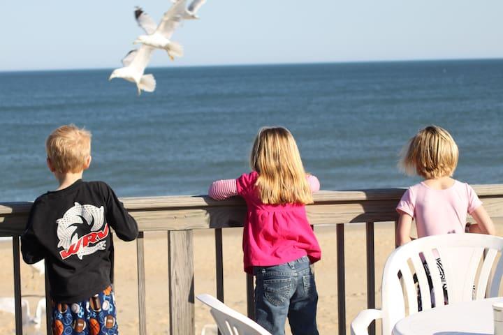 Beach Bay Getaway II