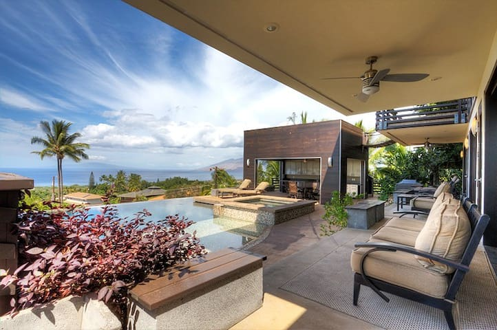 One-of-a-kind Maui Getaway!