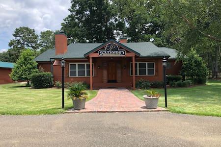 SouthWind Plantation/Bower Station Lodge