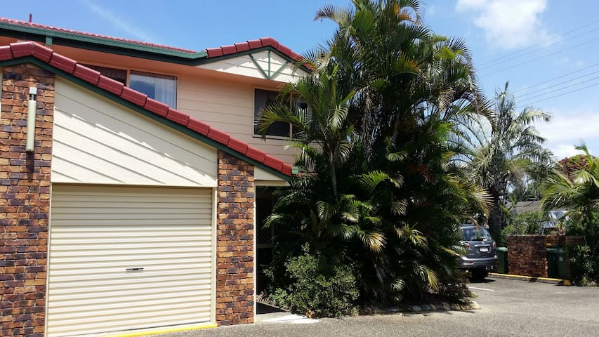 Bribie Townhouse - Bongaree - Townhouse