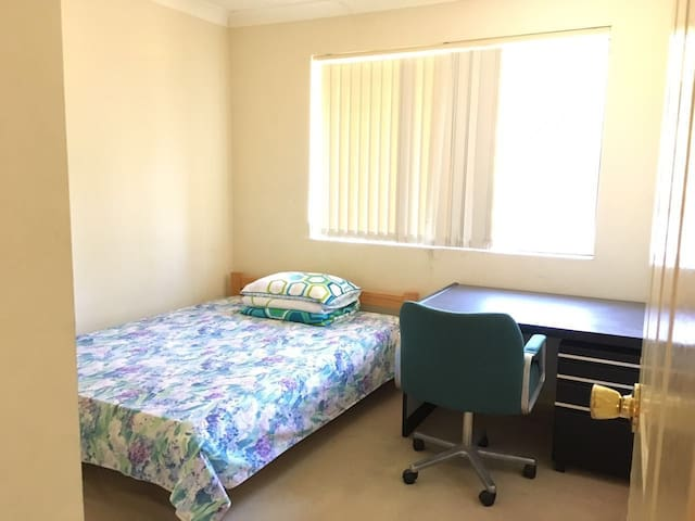 A double room at Epping (NSW) for rent