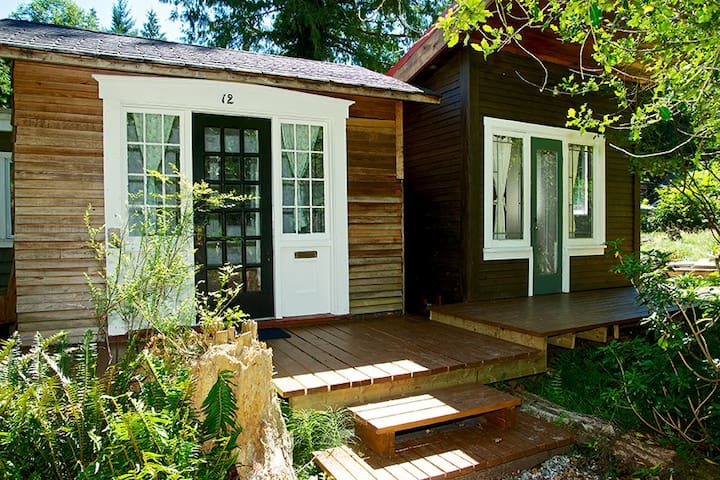 Writer's Cabin - Боуэн-Айленд