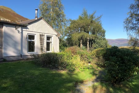 Catbells Cottage Manesty Borrowdale Dog friendly