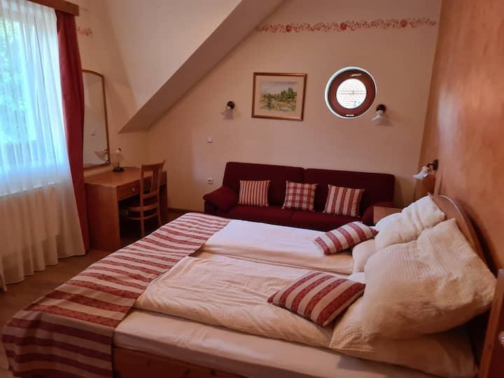Apartma Sitar 5