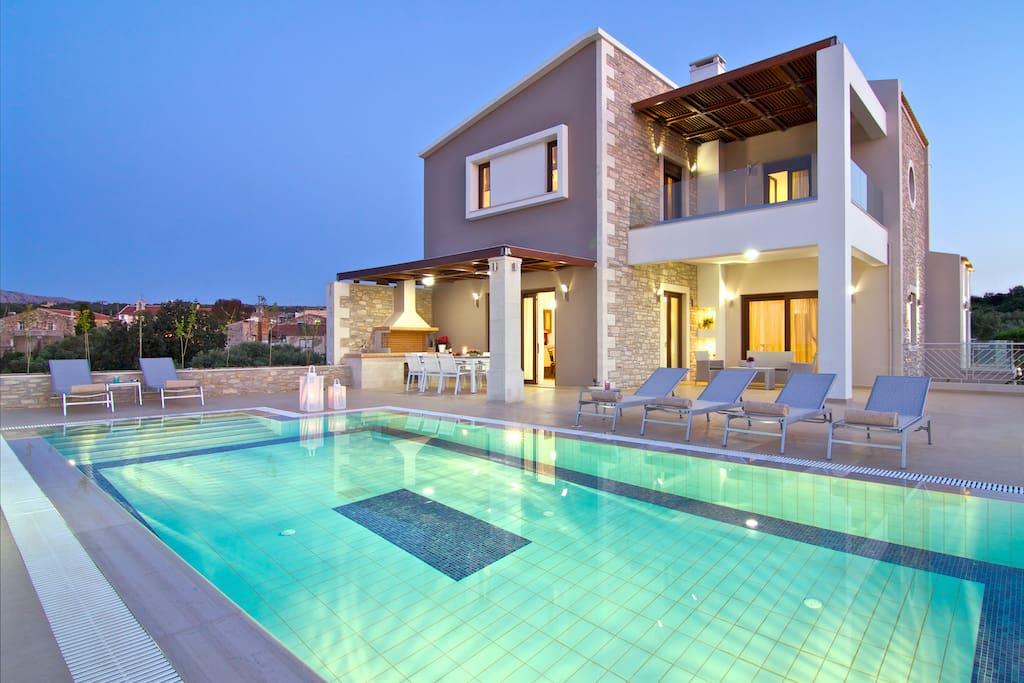 Villa Olia