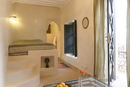 ★ Cosy, Calm, Cute & Central in the Medina ★ - Marrakech