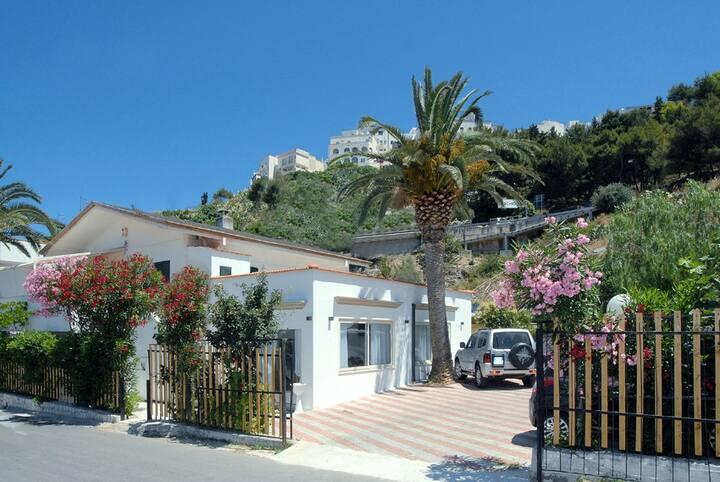 Appartamento  AlaMarina Peschici