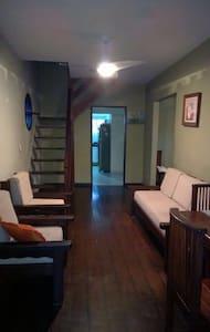 Casa de praia - Duplex - Arraial do Cabo - Dom