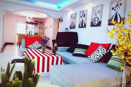 春城钢琴摩登之家/Morden Piano suite - Kunming