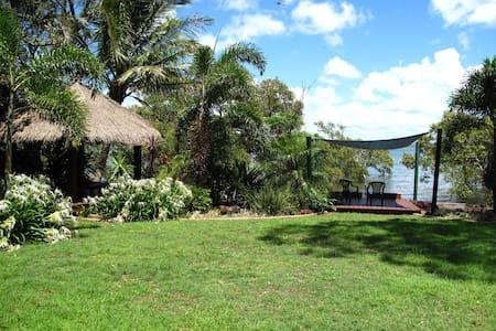 Island Sanctuary - Macleay Island