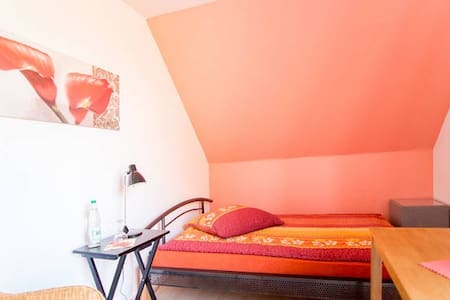 wonderful, bright, comfort. rooms   - Hespe - Дом