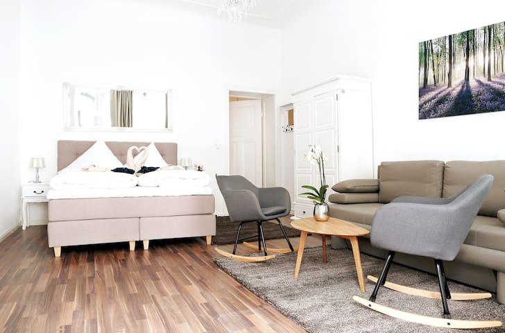 Boutique & Family City Apartment - Kurfürstendamm