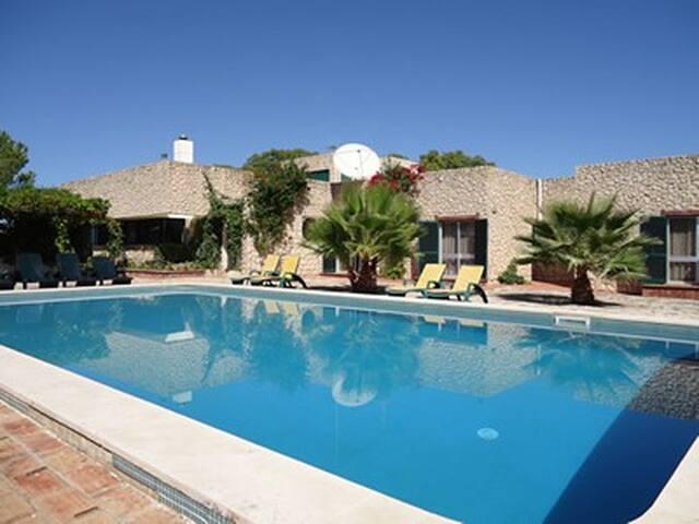 Elegant 5 bedroom Villa with pool - Silves - Villa