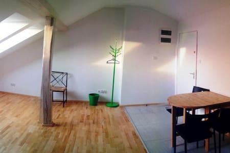Ryn, 55m2, apartament Marcin - Apartment