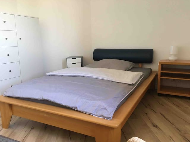 Nice Room in Spacious House – East1