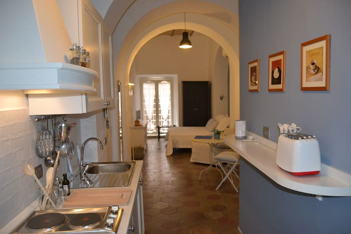 New Luxury Studio close to Vatican - Roma