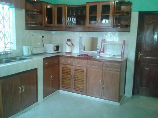 Sebuleni house.. - Nakuru