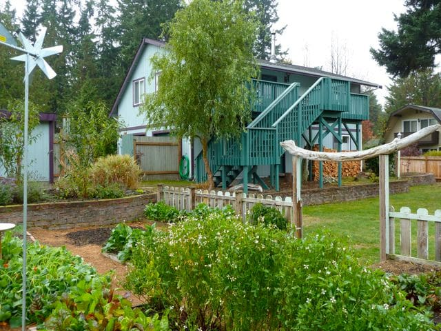 3BR/2BA Vacation Rental Near Port Townsend, WA - Port Hadlock-Irondale - House