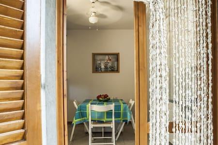"Apartment with garden near the beach and ""Pineta"" - La Mazzanta, Cecina, Rosignano Marittimo, Livorno - アパート"