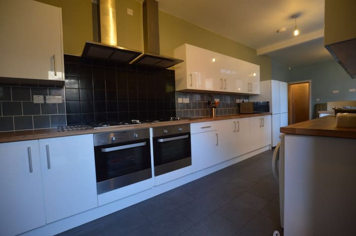 Hamilton House Near Leic City - Leicester - House