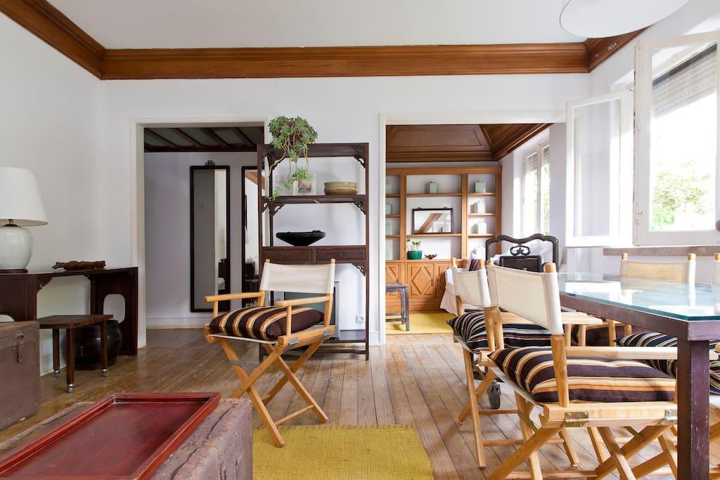 Beautiful & Spacious Principe Real - Apartments for Rent ...