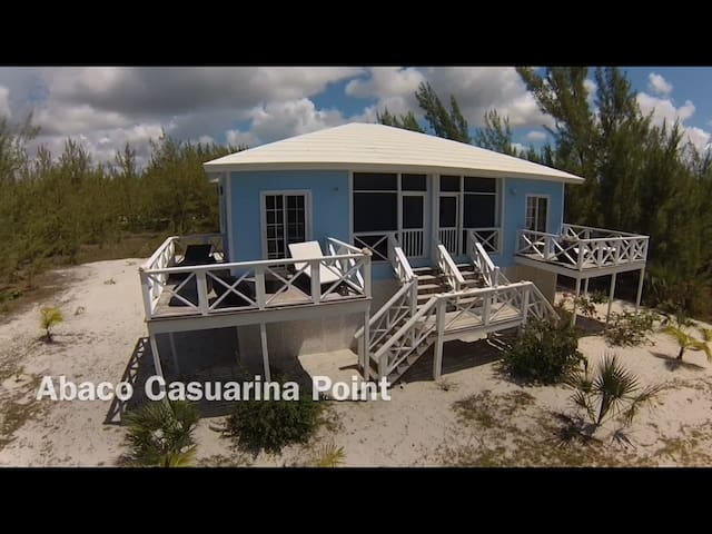 beach-house-casuarina - Marsh Harbour