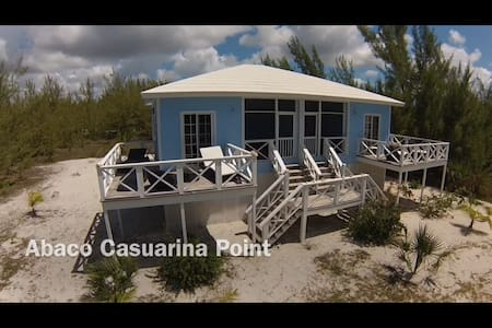 beach-house-casuarina - Marsh Harbour - Ev