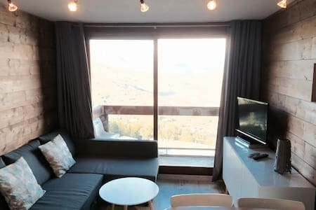 SUPERBE APPARTEMENT NEUF 4 PERS - Byt
