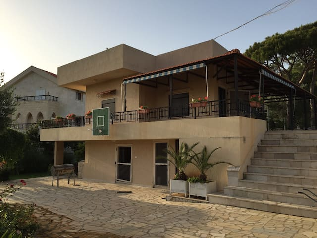 MOOBS House - Batroun