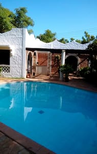 Exclusive 2 Bedroom Guest House with Pool - Kilifi - (ukendt)