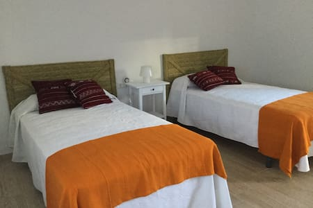 Masía Aitona - Suite Fez - Les Useres, Castellón - Bed & Breakfast
