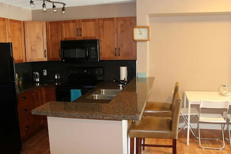 Thach Fully furnished 3 bedroom plus a den .