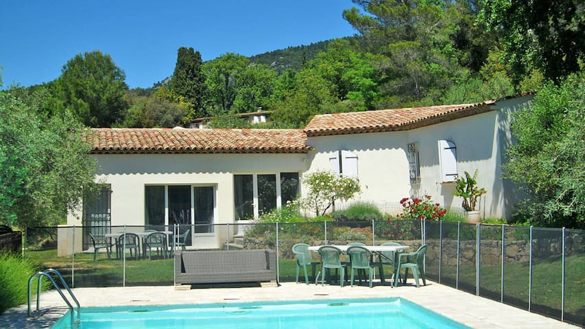 Holiday home in Draguignan - Draguignan
