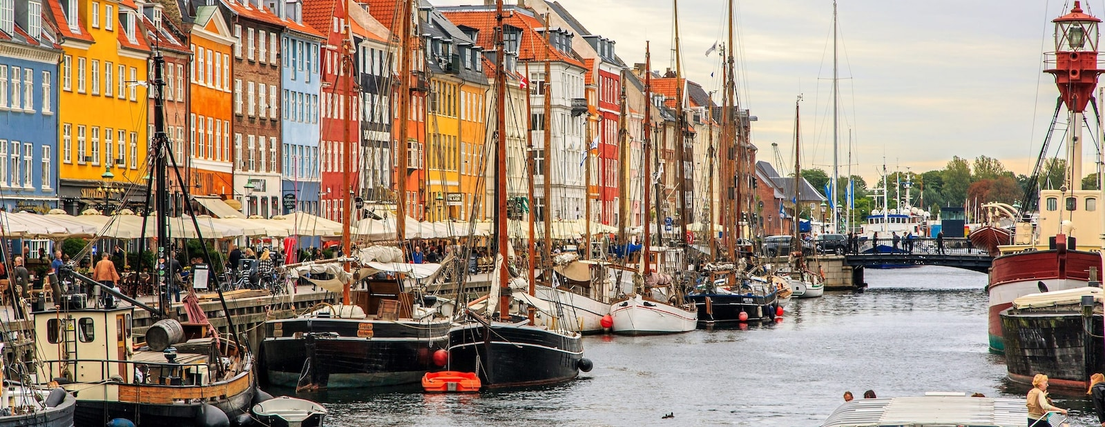 Vacation rentals in Copenhagen
