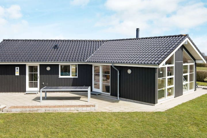 Ideal Holiday Home in Haderslev Denmark with Whirlpool