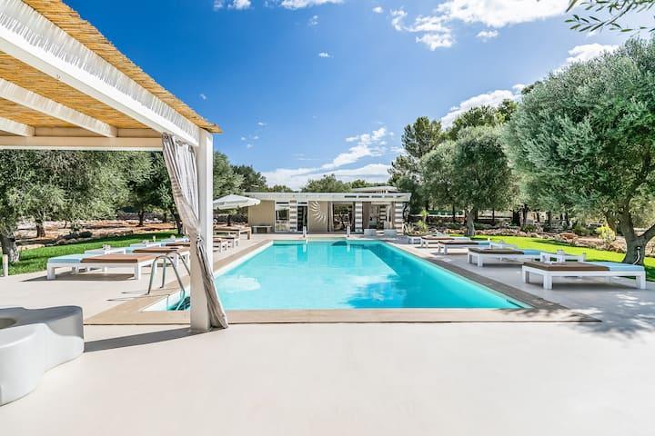 Villa Petrose