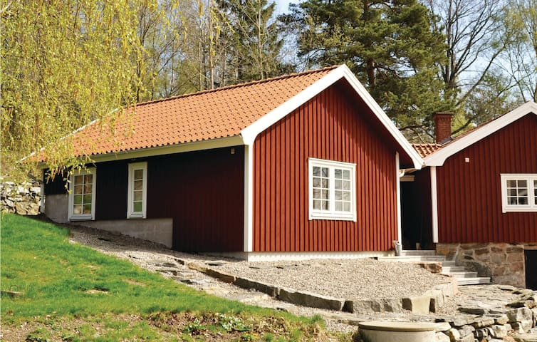 Holiday cottage with 3 bedrooms on 109 m² in Uddevalla