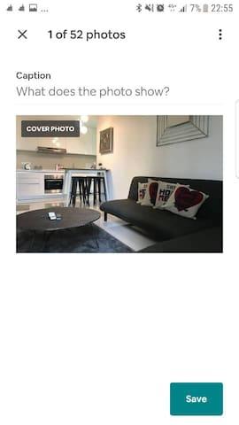 SRX Setia Sky Luxury Condo Near KLCC - 1 Bedroom