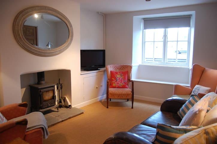 Twine Cottage - Bridport West Bay - Bridport - Hus