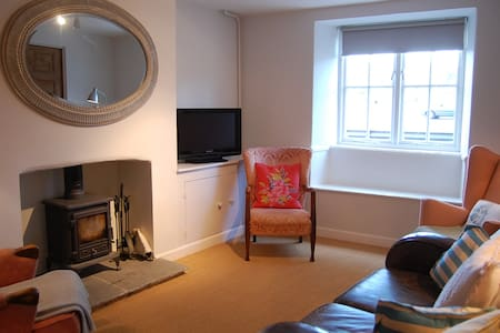 Twine Cottage - Bridport West Bay - Bridport - Casa
