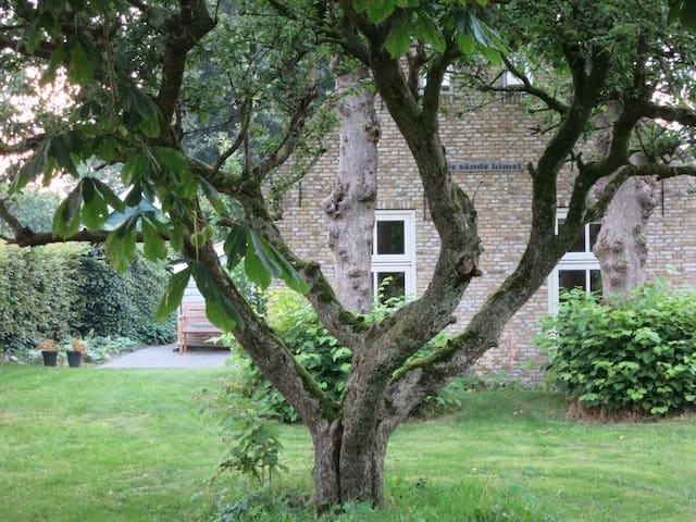 Gezellig vakantiehuis in Hemelum