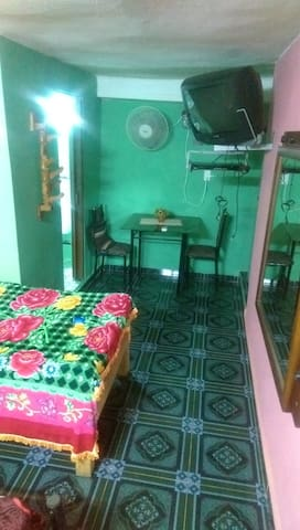 Sr Octavio Bulevar San Rafael Habitacion 1 - La Habana - Appartamento