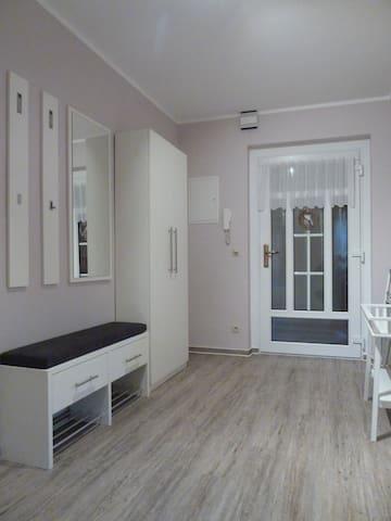 Ferienwohnung mit Wohlfühlcharakter - Neustrelitz - Apartment